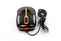 Мышь Gembird MUS-U-004-O USB