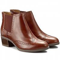 Ботинки челси Clarks оригинал натуральная кожа 37