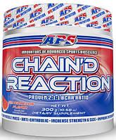 APS Chain`d Reaction  Фруктовый лед