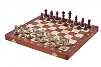 Шахматы турнирные №3, размер 34,5 см, фото 1