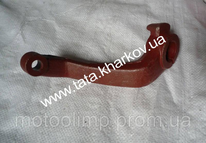 Рычаг поворотного кулака правого DongFeng 240/244 - MotoOlimp в Запорожье