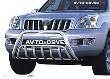 Защитная дуга Toyota Prado 120