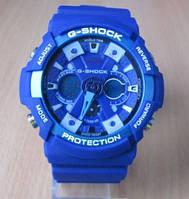 Обновлённая версия , самой популярной в народе модели часов Casio (Касио) G-Shock GA200.  Код: КГ489