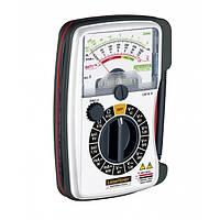 Компактный аналоговый мультиметр Laserliner MultiMeter-Home