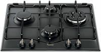 Hotpoint-Ariston Варочная поверхность газовая HOTPOINT-ARISTON PC 640 T (AN)/R
