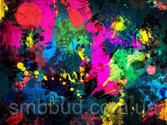 Как классифицируются краски