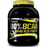 BioTech 100% BCAA