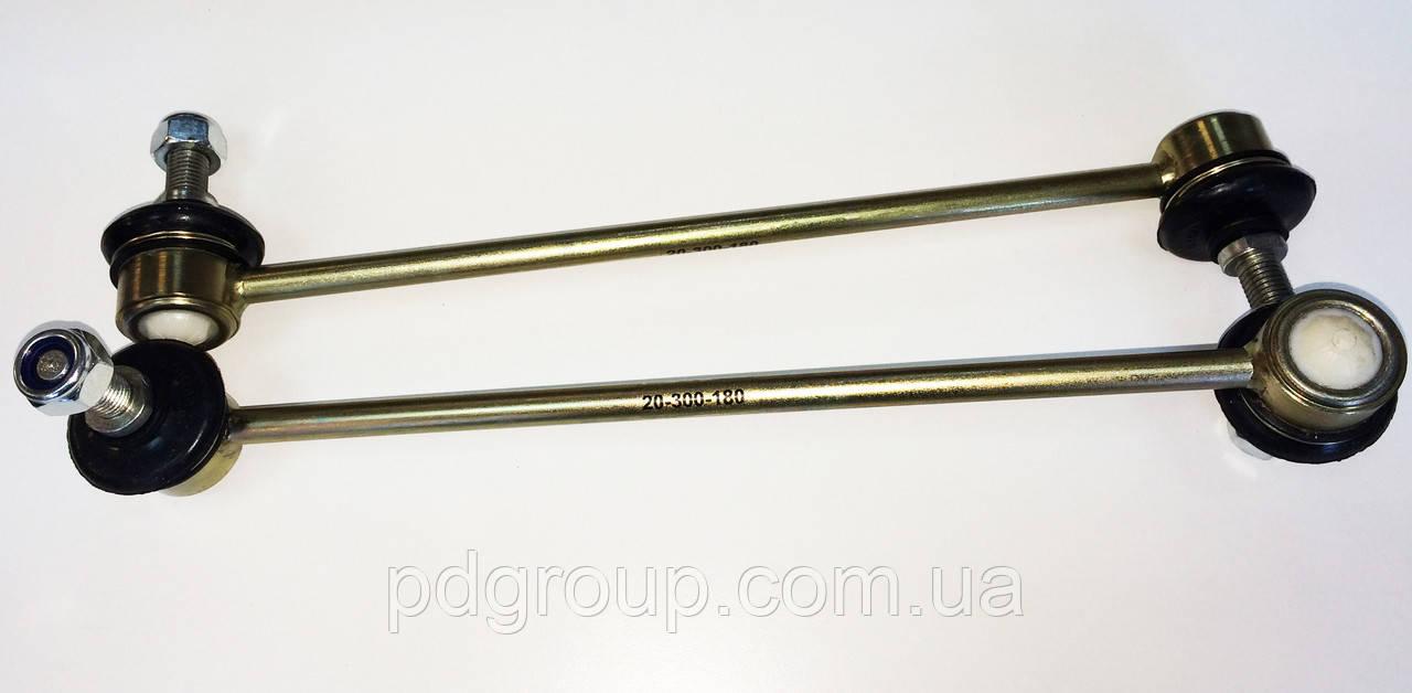 Стойка стабилизатора Astra G 1998-04 Передняя 350611 / 350614 Опель Астра Ж