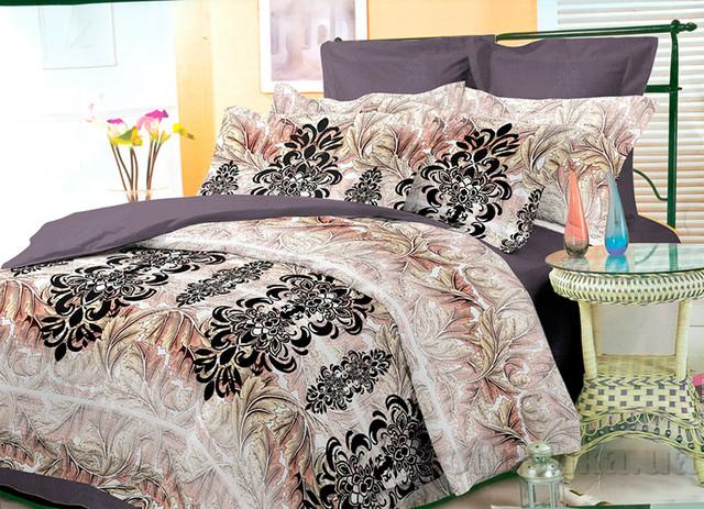 Комплекты постельного белья Viluta сатин Твил