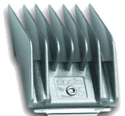 Насадка универсальная для машинки Andis 16 мм серая