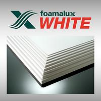FOAMALUX WHITE - вспененный ПВХ 3 мм 2050*3050 мм