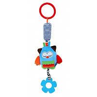 Подвеска Baby Mix TE-8063R-40 Сова blue