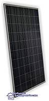 Сонячна батарея KDM KD 260P (260 Вт, 24 В, Полікистал), фото 1