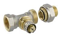Термостатический клапан RA-N прямой DN15 (013G0014) Данфосс, фото 1