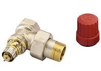 Термостатический клапан RA-N угловой DN20 (013G0015) Данфосс