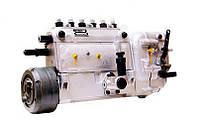 Топливный насос ТНВД ЯМЗ-236 (привод под двигатель СМД-60, Т-150)   рядный