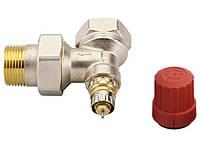 Термостатический клапан RA-N угловой DN25 (013G0037) Данфосс