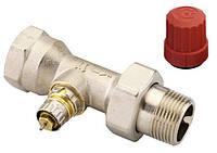Термостатический клапан RA-N прямой DN25 (013G0038) Данфосс