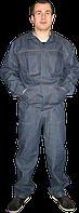 Костюм рабочий джинсовый