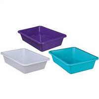 4042 TRIXIE Туалет для котят без рамки 37х27х9 см