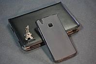 Чехол бампер силиконовый Doogee X5 Max X5 Max PRO Black цвет черный