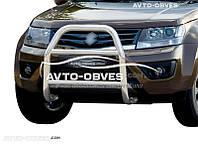 Защитная дуга Suzuki Grand Vitara 2011-2015