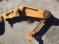 Плечи - Аксессуары (Навесное Оборудование, Ковши) Case 621C