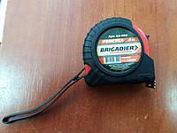 Рулетка BRIGADIER 3m