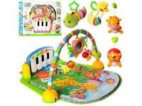 Детский коврик для развития и игр