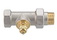 Термостатический клапан RA-G прямой DN25 (013G1679) Данфосс