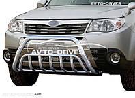 Кенгурятник для Subaru Forester