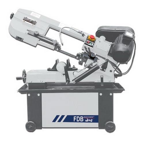 Ленточная пила FDB Maschinen SG5018/220В