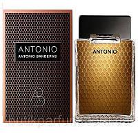Оригинал Antonio Antonio Banderas (волнующий, тёплый, гармоничный аромат)