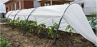 Парник Агро-Лидер из агроволокна 4 метра 50 гр/м2 в комплекте с колышками