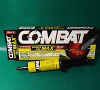 Гель средство от тараканов, Комбат, шприц 30 г