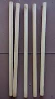 Кордиеритовые керамические стержни (длинна 28 см)
