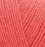 Пряжа для ручного и машинного вязания SEKERIM BEBE ALIZE