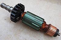 Якорь (ротор) фрезера Virutex RO156N, FR156,256N,217S), фото 1