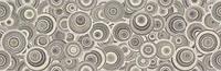 Керамическая плитка Baldocer Decor Circles Vasari 28*85