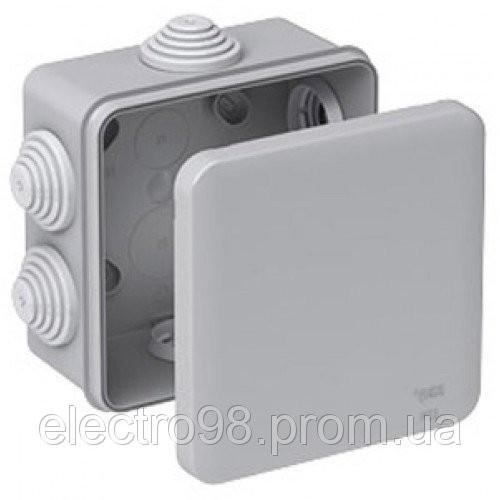 Коробка распределительная 100x100х50 IP55 Schneider Electric