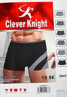 Трусы мужские боксеры, р.48-54. Опт 30 грн