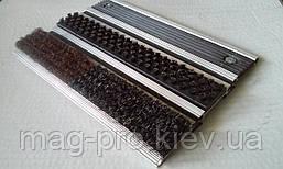 Грязезащитная решетка НОВА наполнение (щетка, 2 резины), фото 2