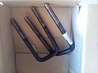 Стремянка передней рессоры IVECO Eurotrakker Trakker Ивеко 41031536
