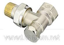 Запорные клапаны RLV-S 15 угловой (003L0123) Данфосс