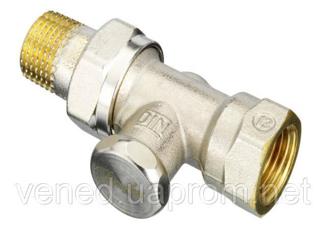 Запірні клапани RLV-S 15 прямий (003L0124) Данфосс