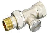 Запірні клапани RLV-S 15 прямий (003L0124) Данфосс, фото 3
