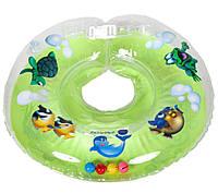 Круг  Delfin  для купания детей, 0-36 міс