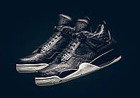 Кроссовки Air Jordan 4 Retro Premium Pinnacle мужские