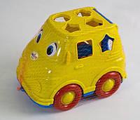 Сортер -  Микроавтобус