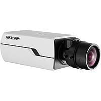 Smart видеокамера DS-2CD4025FWD-A с встроенной аналитикой